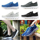 Breathable Mens Mesh Quick Drying Water Shoes Casual Running Shoes Sneakers