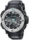 Casio Men's PRG-280-1CR PRO TREK Analog-Digital Display Quartz Bla... USA SELLER
