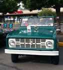 1966 Ford Bronco  1966 for $9100 dollars