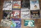 Lot of 11 ~ THE FAR SIDE BOOKS  COLLECTION ~ By GARY LARSON