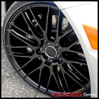 SAVINI 22 BM13 MATTE BLACK CONCAVE WHEELS RIMS FITS BENTLEY CONTINENTAL GT