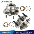 2PCS Front Wheel Hub Bearing Assembly For Left and Right WE60701 BR930028K