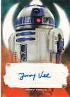 2017 Topps Star Wars The Last Jedi Trading Cards 11