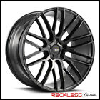 SAVINI 20 BM13 GLOSS BLACK CONCAVE WHEEL RIMS FITS LEXUS GS350 GS450