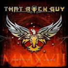 THAT ROCK GUY - NOTHIN' TO LOSE USED - VERY GOOD CD