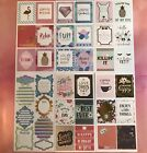 Planner Stickers Sampler FRAMES Recollections