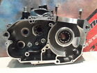 2002 KTM DUKE LC4 640 LEFT ENGINE CASE  02 DUKE640 SUPERMOTO