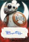 2018 Topps Star Wars The Last Jedi Series 2 Trading Cards 16