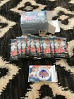 2014 Topps Baseball Series One Blaster Box 10 Packs Sealed + David Wright Patch