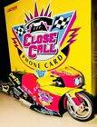 NHRA Angelle Sampey 19 Diecast CLOSE CALL Pro Stock Bike ACTION Motorcycle