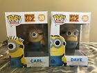 2015 Topps Minions Trading Cards 23