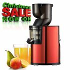 BuySevenSide best juicer Extractor for Low speed extraction produces up to 98...