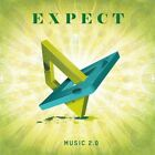 Expect - Music 2.0 [New CD] UK - Import