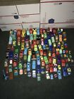 Disney Cars Lot Over 120+ Peices