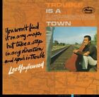 Lee Hazlewood - Trouble Is a Lonesome Town [New CD]