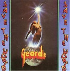 Geordie-Save the World  (UK IMPORT)  CD NEW