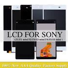 For Sony Xperia Z1 Z2 Z3 Z4 Z5 M4 Digitizer Replacement LCD Display Touch Screen