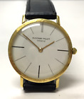 Audemars Piguet 18K Gold Vintage watch