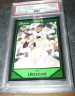 Tim Lincecum Cards, Rookie Cards and Autographed Memorabilia Guide 9
