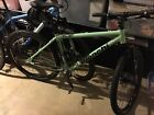 2007 Bianchi Lewis Singlespeed Mountain Bike