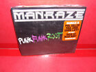PunkFunkRootsRock [Digipak] by Man Raze Lot of 24 CD's
