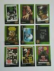 Unstoppable Cards Night of the Living Dead Trading Card Set