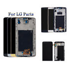 For LG G2 G3 G4 G5 E960 Digitizer Complete LCD Touch Screen Replacement + Frame