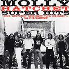 Molly Hatchet Super Hits 1998 CD Very Good Condition