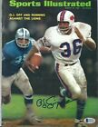 O.J. Simpson Cards, Rookie Card and Autographed Memorabilia Guide 31