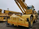 1993 Grove Crane RT745 - Low Hours - Serial # 73895 - Good Condition