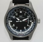 IWC Pilot's Mark XV Stainless Steel Automatic IW325301 With Box