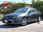 2007 Acura TSX Heated Leather below $6000 dollars