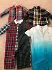 Ralph Lauren Polo toddler baby boy clothes lot sizes 6m 9m and 24 months