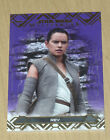 Topps Announces Daisy Ridley Autograph Cards in Several Star Wars Sets 6
