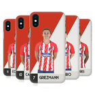 OFFICIAL ATLETICO MADRID 2017/18 FIRST TEAM GROUP 1 CASE FOR APPLE iPHONE PHONES
