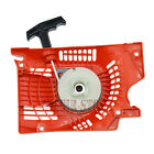 Pull Starter Chainsaw Fit 45cc/52cc Chainsaw Recoil Starter Chainsaw Recoil