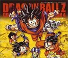 Dragon Ball Z Complete Song Collection 4 to eternal promise - F/S