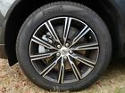 2018 Volvo XC60 Inscription 19 x 75 Wheel Rim Alloy NTO IIHS Test Vehicle