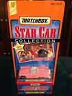 MATCH BOX STAR-CAR COLLECTION HAPPY DAY'S PINKY'S '57 T-BIRD