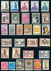 Vatican Beautiful Collection of MNH StampsA 7N14