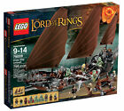 LEGO The Lord of The Rings Pirate Ship Ambush 79008 New NIB Retired!