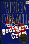 SOUTHERN CROSS Patricia Cornwell 1st EDITION Hardcover