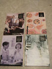 FOUR 4 VINTAGE 1997 WEIGHT WATCHERS PAMPHLETS
