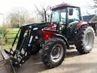 Case JX90 Tractor with Trima X31 Loader For Sale