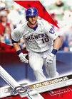 2017 Topps Sports Crate Baseball Cards 9