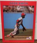 Ozzie Smith Cards, Rookie Cards and Autographed Memorabilia Guide 39