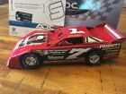 #7 Rick Eckert 2017 Priority ADC 1 24 Dirt Car Only 250 Made **RARE**