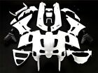 NT Unpainted Injection Fairing Fit for Kawasaki 1993-2007 ZZR400 ZZR 400 ABS s01