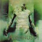 Avernus - Where The Sleeping Shadows Lie  CD on Cursed Productions Label