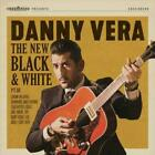 DANNY VERA - THE NEW BLACK & WHITE, PT. 3 [EP] * USED - VERY GOOD CD